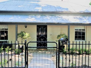 The Manse Beechworth.   LOCATION LOCATION......