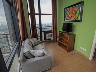 1-Bedroom w/ Great View * Gramercy 6511