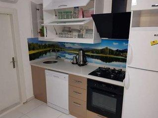 Brand New Apartment Sare Suites