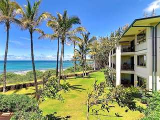 Luxury 3-Bed Ocean Villa at Turtle Bay.