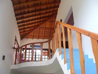 Casa da Praia Litoral Norte de SP