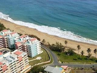 Luxurious apt, steps to the beach, Isabela PR