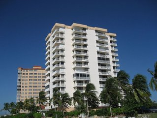 Waterfront Remodel Condo Lovers Key FMB, Bonita, Naples, Great Rates, Free WiFi