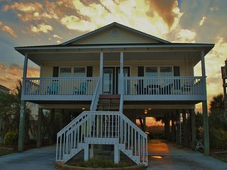 Shorely Blessed in Surf City - Close to Beach, Music, Playground - Dog Friendly