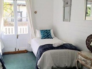 Echo Blue Katoomba -quiet romantic getaway