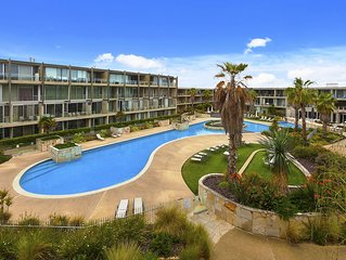 Three Bedroom Apartment On The Surf Coast