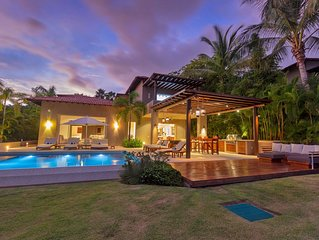Diamante Luxury villa