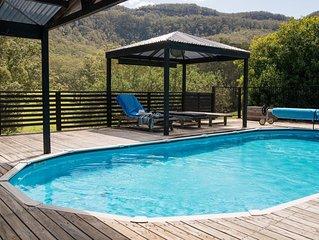 Clerevale, Kangaroo Valley