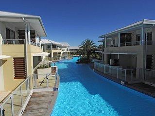 Pacific Blue Apartment, Unit 139/265 Sandy Point Road