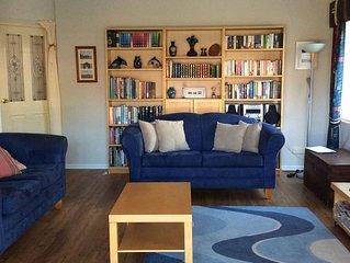 Scarborough Garden Apartment