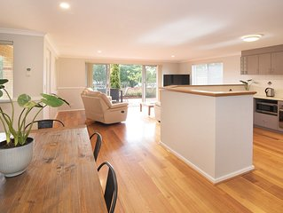 Town View House - Margaret River at your doorstep