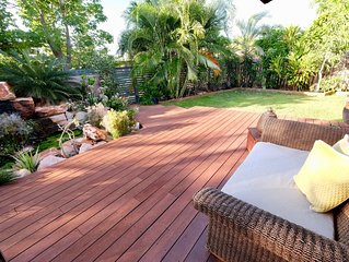 Bliss In Broome - Pet Friendly
