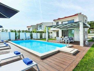 Deluxe 5 Bedroom Villa | Private Pool