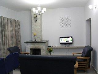 Two Bedroom Apartment - Nilgiri * Two Seas Residence