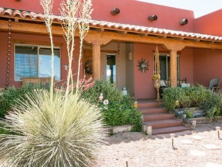 Your own Private Retreat and Desert Oasis Spa