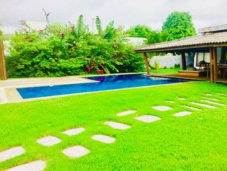 Casa Maravilhosa 3 Suites em Busca Vida , Bahia , Brasil
