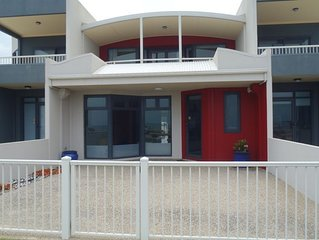 Ocean Beach Townhouse
