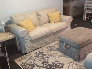 Allamanda Retreat Unit 28 2 bedroom unit fully furnished
