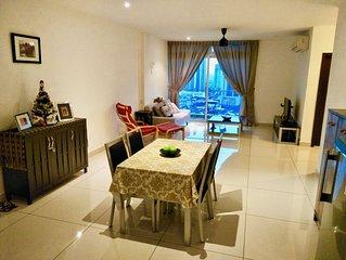 KSL D'Esplanade*KSL City Johor Bahru