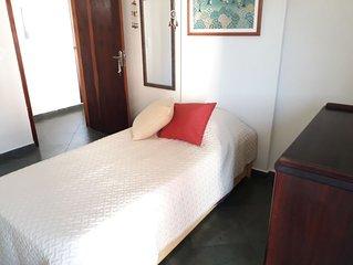 Apartamento Ubatuba - perto da orla Praia do Itagua
