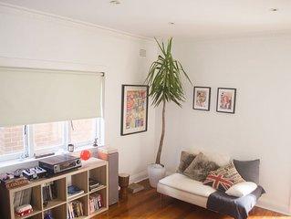2 Bed Yogi Sanctuary Sunny Apartment.