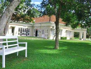 Beautiful Sri Lanka Villa