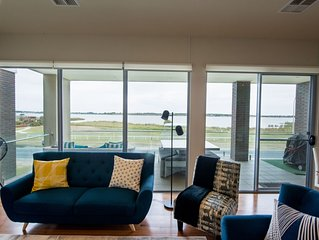 The River House at Goolwa