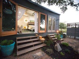 Cantata Oaks Ranch Retreat