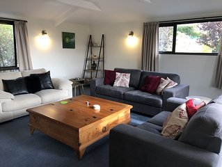Fantastic Holiday Home, Lower Cashmere