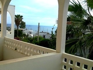 Cottage In The Complex Sea Rose 150m. From The Beach. No. 3