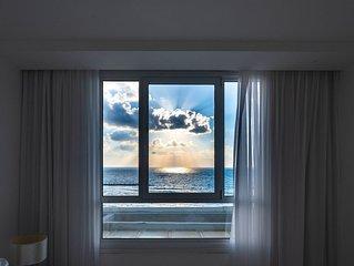 sea view aprtment suite