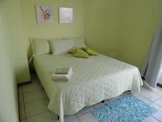 Cobertura em Canasvieiras -  45 mts da praia - Elevador,Tv cabo e Internet