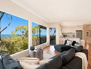 exclusive retreat killcare - Views, privacy, location, walk to beach and shops