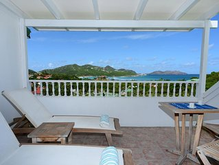 Walk to the Beach, Part of an Upscale Duplex Property, Large Common Pool and Ter