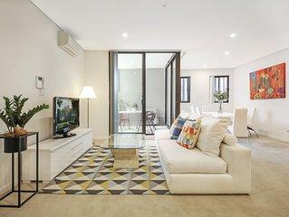 ★Stunning★ 3 bedroom apartment near Olympic Park