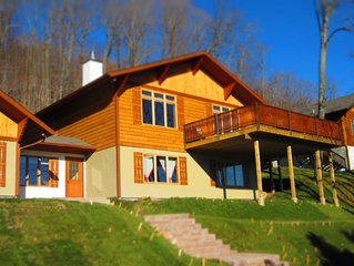 Cottage Žiema for 6 to 12 people