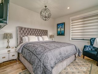 Downtown Colorado Springs Modern Farmhouse Guest Suite