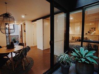 The Warehouse Apt3 - Geelong CBD