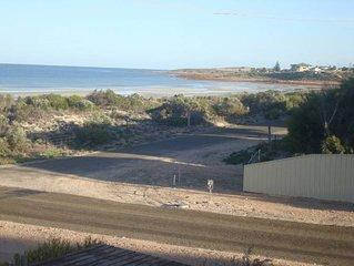 Beach view lodge -beach getaway