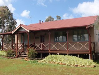 Illyarrie River Retreat