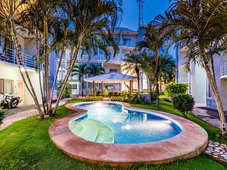 Sea la Vie Suites ❤️ 2 BR   2.5 BA   980 sqft   2 Pools   Steps to Beach   WiFi