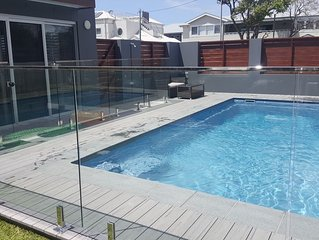 NEW BEACH HOUSE  - Beautiful House in prime location with pool