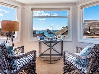 Heritage Elegance in  Harbourside Luxurious Apartment amazing location