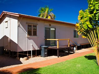 Exmouth Villas Unit 29 - A short walk to town and restaurants