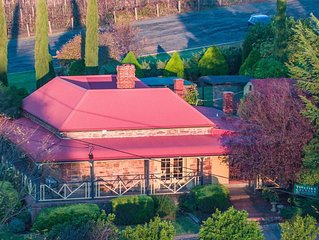 Vineyard Cottage - Gumeracha