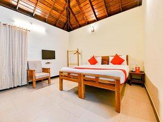 Cosy & Beautiful Greenery Resort