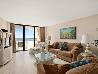 16th Fl Marco Island 2 BR 2 bath.Spectacular Beachfront Views!