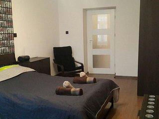 Dream Apartment 3, lok.7  Krakow