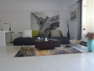 Luxury Riviera Residence