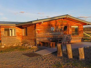 Woodhouse Cottages and Ranch - Cowboy Cottage